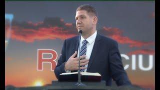Marius Livanu – Siguranta identitatii spirituale