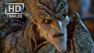 Nonton Strange Magic | official trailer US (2015) Lucasfilm Disney George Lucas Film Subtitle Indonesia Streaming Movie Download