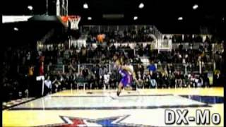 Marqus Blakely (Dunk #2) - 2011 NBA D-League Dunk Contest