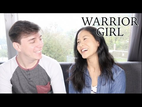 Warrior Girl || Thomas Sanders & Deedee Magno Hall (видео)