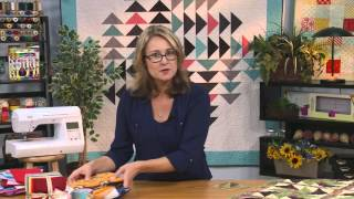 My First Quilt - Episode 3 - How to Choose Quilt Fabric, Part 2