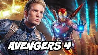 Video Avengers 4 Plot Theory Confirmed by Spider-Man and Doctor Strange MP3, 3GP, MP4, WEBM, AVI, FLV Oktober 2018