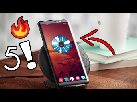 Top 5 Mind-blowing Android Apps (January) 2019