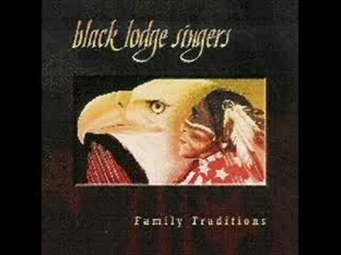 Black Lodge Singers- the Drum is Calling