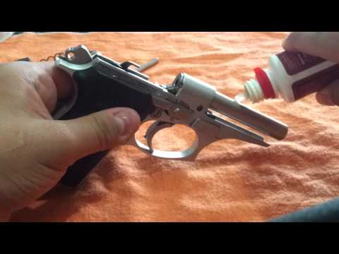 Bersa Thunder 380 Iwb Dual Snap Holster R H Brown Pictures to pin on ...