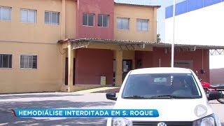 São Roque: hemodiálise é interditada por suspeita de contaminação