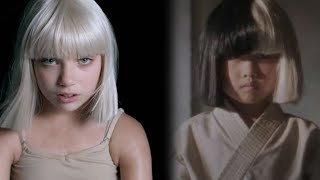Sia - Unstoppable (Official Video)/ Maddie Ziegler v/s Mahiro ...