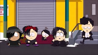 South Park The Stick Of Truth Part 5 Goth Kids And Taco Bell