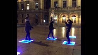 Video The Envlps: Pozvánka do Divadla pod lampou