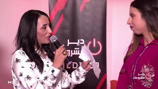 طموح شاب مغربي يقوده لخوض تجربة في الصين