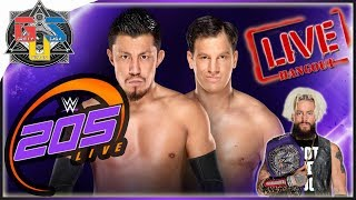 Nonton WWE 205 LIVE November 21st 2017 FULL SHOW REACTION + HANGOUT 205 Live 11/21/2017 Film Subtitle Indonesia Streaming Movie Download