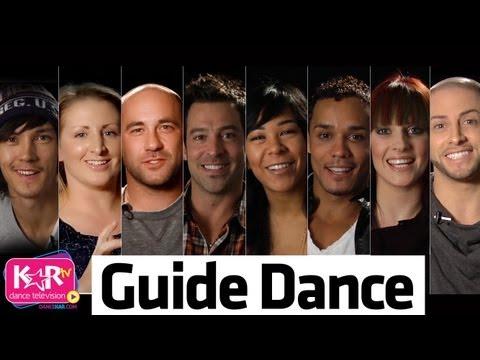 I am a Dancer :GuideDance