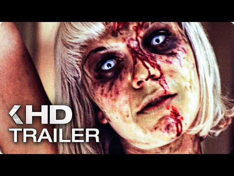 CRADLE OF FEAR Trailer German Deutsch (2001)