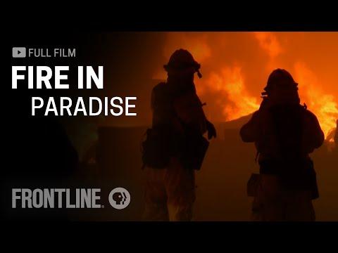 Fire in Paradise (full film) | FRONTLINE
