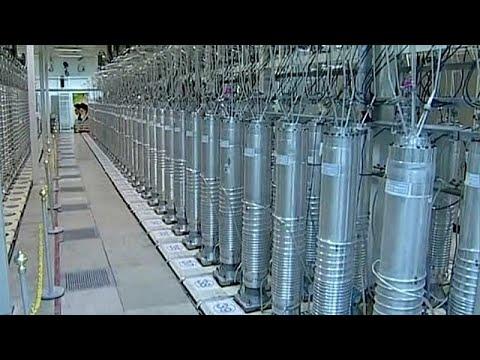 Iran: Atomabkommen »light« - Verpflichtungen aus dem  ...