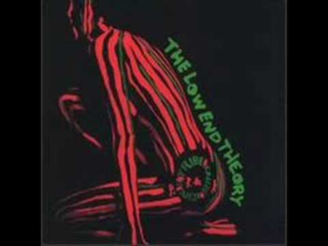 Check The Rhime By A Tribe Called Quest