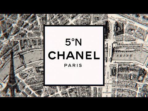 Chanel - Immerse yourself in the street where it all began, la rue Cambon. Leave the black and white sobriety of the Haute Couture salon and enter the baroque world o...