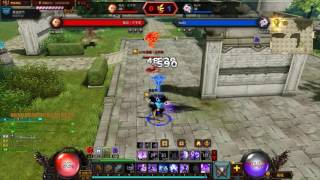 Video KRITIKA CN PvP Black Lord vs Shadow Mage MP3, 3GP, MP4, WEBM, AVI, FLV Juli 2018