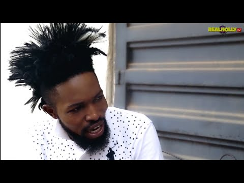Phyno Must Hear Diss (Official Trailer) - 2016 Latest Nigerian Nollywood Movies