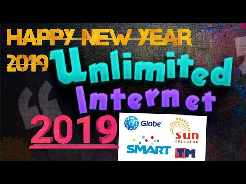 Unlimited Internet 2019 New Update!!