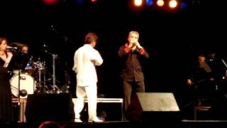 Dariush And Michael In Toronto (Oct 2008)---4