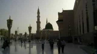 تلاوه من سورة مريم -الشيخ داوود حمزه 1-3.flv