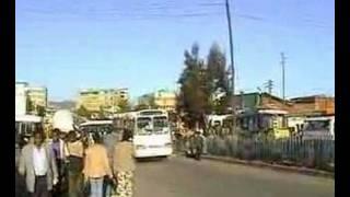 Traditional Ethiopia Tadesse Alemu - Arada