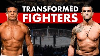 Video 10 Biggest Physical Transformations MMA MP3, 3GP, MP4, WEBM, AVI, FLV Februari 2019