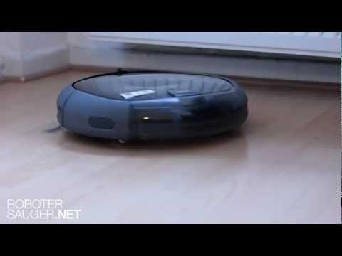 Samsung NaviBot SR8895 Silencio im Test