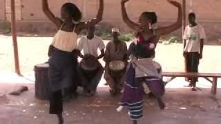 "Video African Dance: MALI  West African Dance,  African Chants, Djembe Drums, ""Danza"" (Diansa, Dansa) MP3, 3GP, MP4, WEBM, AVI, FLV November 2018"