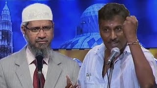 Video Pengusaha Hindu Bertanya Bisakah Dirinya Masuk Surga? | Dr. Zakir Naik MP3, 3GP, MP4, WEBM, AVI, FLV Januari 2018