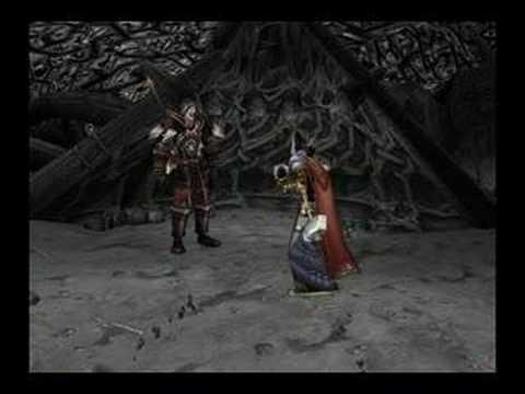 World of Warcraft Music Video: Buckcherry - Sorry