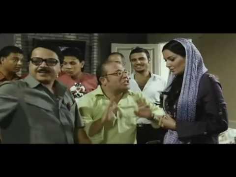 ام رمضان بتقابل العروسة | فيلم رمضان مبروك ابو العلمين حمودة