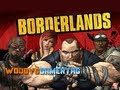 Borderlands Ep 10 w/WoodysGamertag, OnlyUseMeBlade, Ons1augh7 and Waka