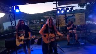 Video Stará Škola Unplugged live - 2018 Tvrz