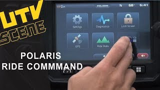 10. Scott Taylor Explains Polaris Ride Command