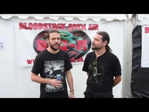 FLESHGOD APOCALYPSE's Tommaso Riccardi & Cristiano Trionfera On Bloodstock,