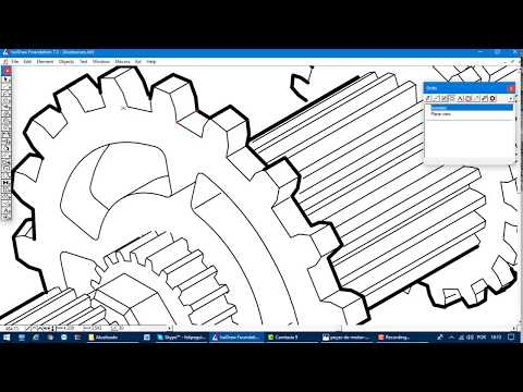 PTC Arbortext Isodraw - Complex Parts