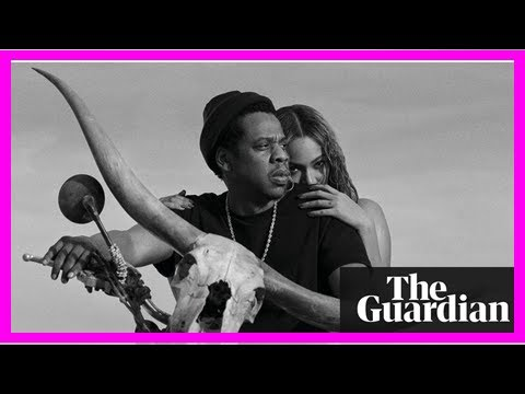Beyoncé and Jay-Z announce On the Run II tour