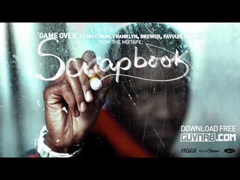 Guvna B - Game Over Ft Mista C'Mon, Franklyn, Brewer,  Favour, Barney thumbnail