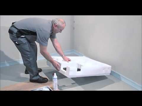 comment installer bonde de douche la r ponse est sur. Black Bedroom Furniture Sets. Home Design Ideas