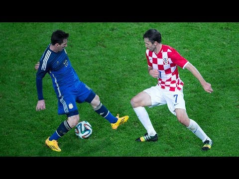 Football Stars Humiliate Lionel Messi