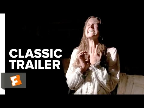 The Last Exorcism (2010) Official Trailer #1 - Ashley Bell Horror Movie