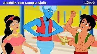 Video Aladdin dan Lampu Ajaib - Kartun Anak Cerita2 Dongeng Anak Bahasa Indonesia - Cerita Untuk Anak Anak MP3, 3GP, MP4, WEBM, AVI, FLV Mei 2019