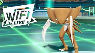 Pokemon Let's Go Pikachu & Eevee Wi-Fi Battle: Rock Slide Is Broken! (1080p) by PokeaimMD