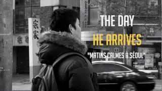 Nonton The Day He Arrives De Hong Sangsoo   Official Trailer   2011 Film Subtitle Indonesia Streaming Movie Download