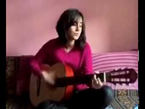 Aslı Türk - Avucumda Kan Taneleri | Müzik Dinle