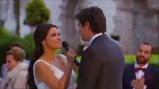 Esmeralda canta 'Todo lo que Soy' em A Gata (Completo)