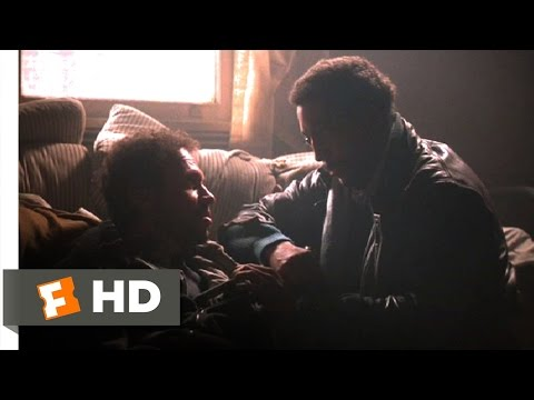 Running Scared (9/12) Movie CLIP - Must Be the Vest (1986) HD