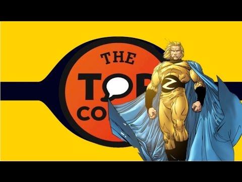 Sentry - Descubre cuál es la historia de éste personaje de Marvel. Síguenos por la red: www.thetopcomics.net https://www.facebook.com/TheTopComics https://twitter.com...